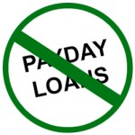 payday loan effect