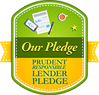 Responsible Lender Pledge