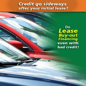 Discharged Bankruptcy Car Lease
