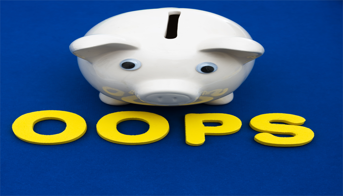 Fixing Your Credit when the Credit Reporting Agency is Reporting Mistakes