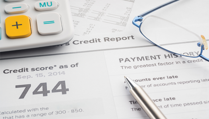 Smart Money Club: How to Request your Credit Report