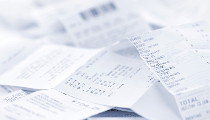 Top Apps for Keeping Receipts Organized – Documents Too