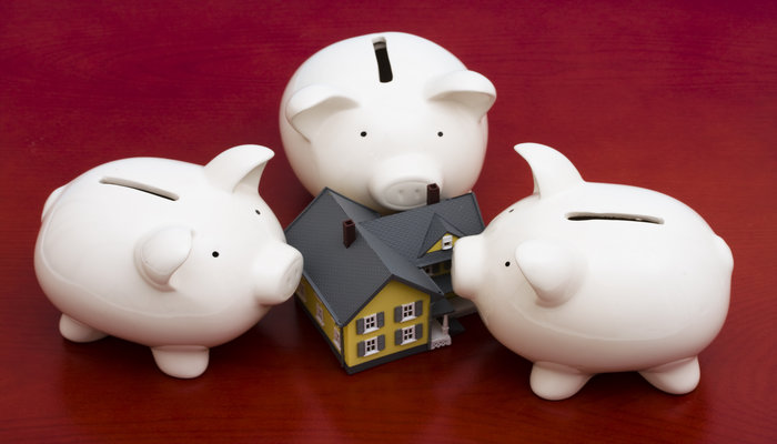 2017 Financial Planning: A Home Equity Loan That's Not a Mortgage