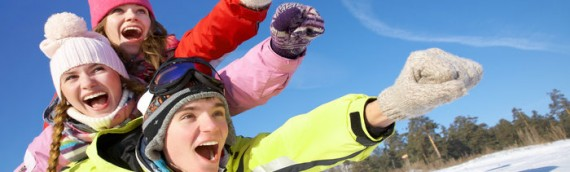 Smart Money Club: Winter Budget Planning: Fun Winter Activities That You Can Do on A Budget