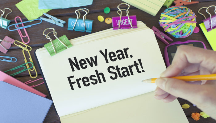 Consolidating Debt – Start the New Year on a Fresh Financial Footing