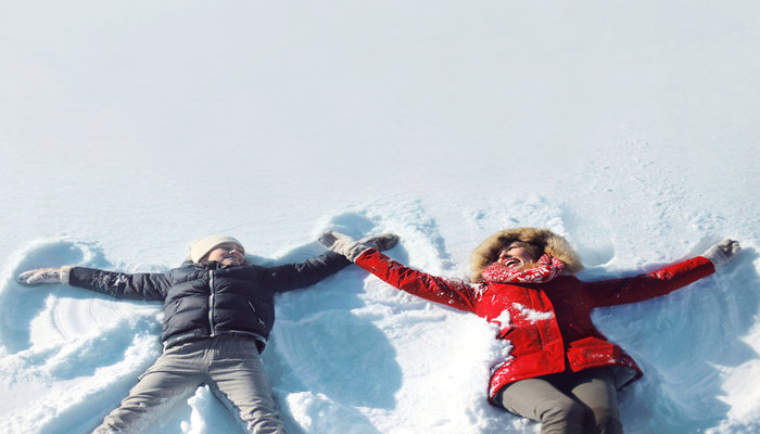 Cheap and Free Winter Activities in the GTA