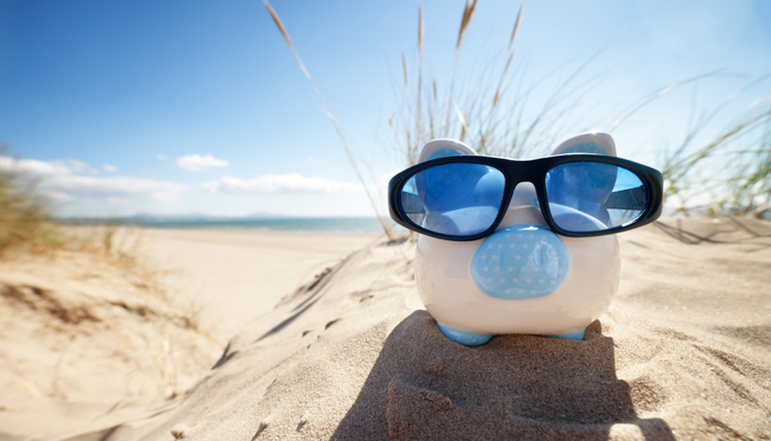 Vacation Financing Tips for Your Summer Holiday