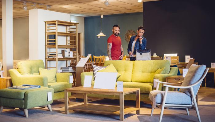 Renting Furniture in the GTA: Good Idea or Bad Idea?