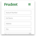 Prudent.REPAYPS.COM