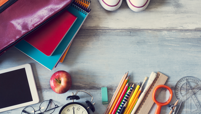 Back to School is Right Around the Corner – Here Are Some Money Saving Tips