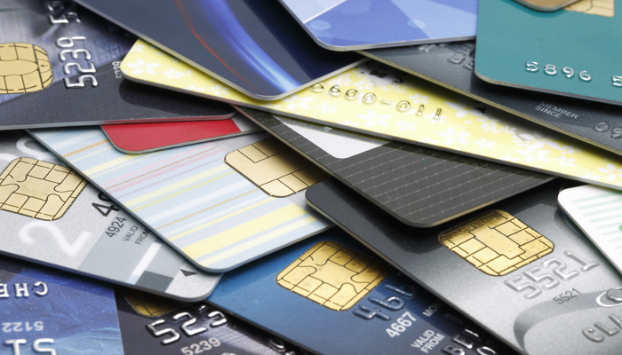 More Credit Card Debt Always the Wrong Answer