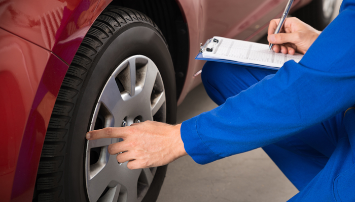Is Your Vehicle Ready for Winter? A Checklist to Winterize Your Vehicle