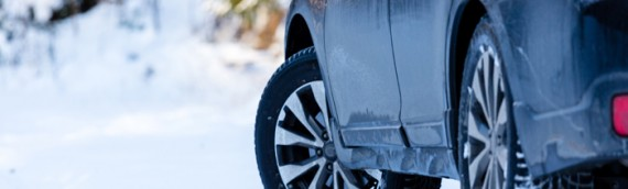 Winter Car Maintenance: Get Your Car Snow Ready in 1-2-3