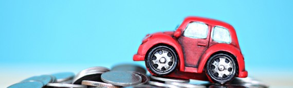 Car Loan Financing When Bankrupt
