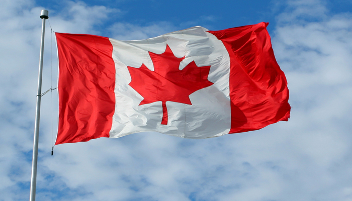 Happy Canada Day from Prudent Financial!