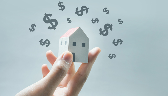 How to Take Out Some of Your Home Equity Without Everyone on Title Signing