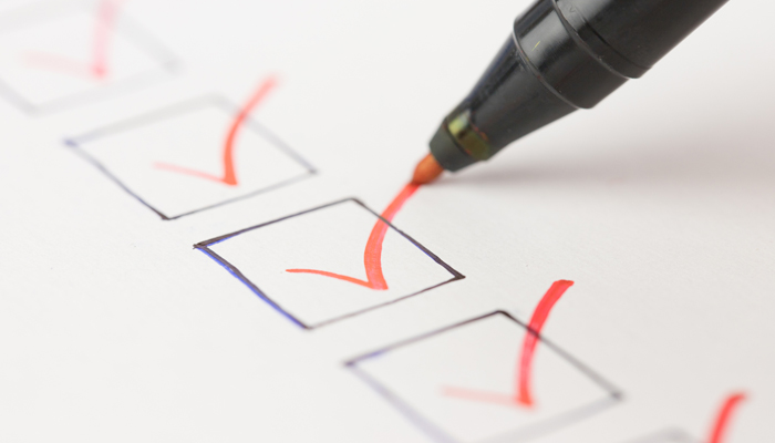 Your Used Car Buying Checklist