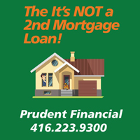 home equity loan-Prudent1