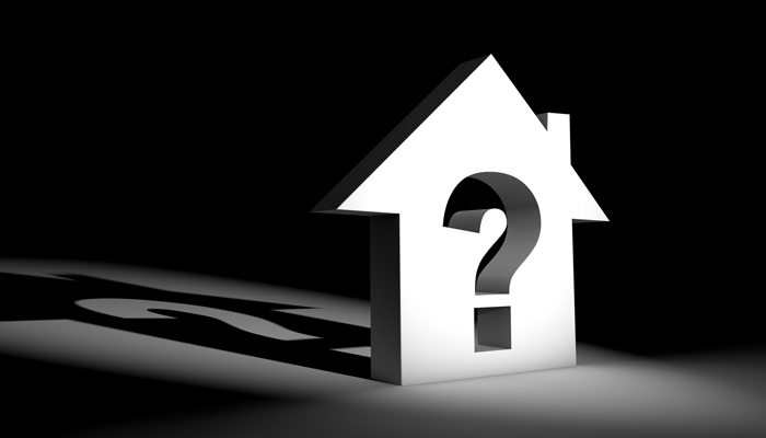 Why Can't I Refinance My House in an Undischarged Bankruptcy or in a Consumer Proposal?