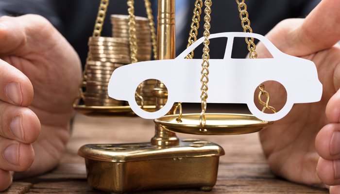 How to Buy a Vehicle Based on Payment vs. Value