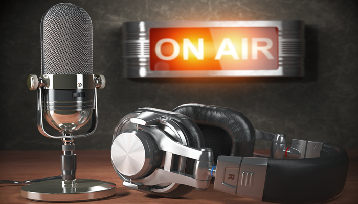 We're on the Radio! Hear Our Spots on 680 News