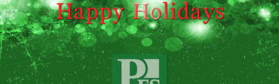 Happy Holidays from the Prudent Financial Family!