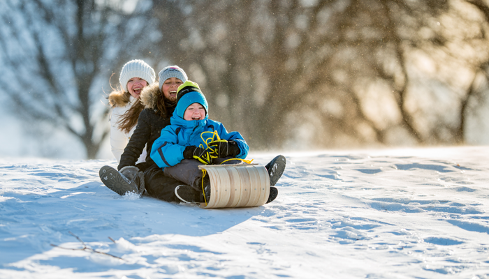 Budget Friendly Toronto Winter Activities for the Whole Family