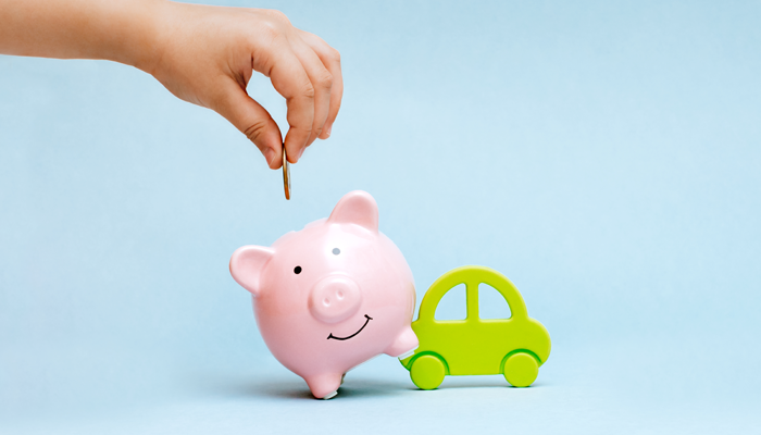 Borrow with Your Car to Deal with Holiday Bills Fast