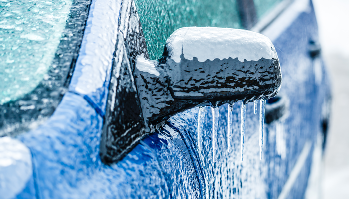 Common Cold Weather Car Problems: Frozen Car Battery and More… Explore Your Options