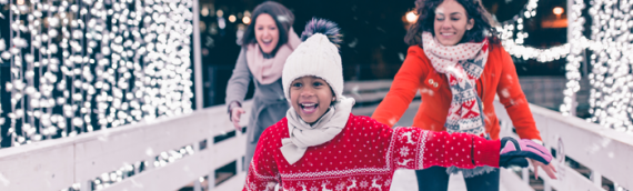 Fun and Budget Friendly Winter Activities in the GTA