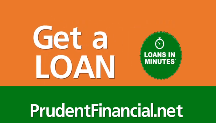 Did You Know You Can Borrow Up to $30,000 at Prudent? [New YouTube Video]