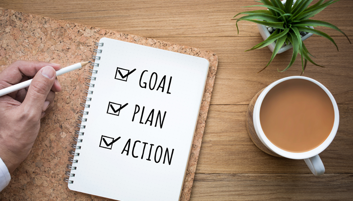 How to Set Financial Goals That Get Real Results