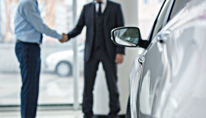 Tips for Making a Financially Savvy Vehicle Purchase