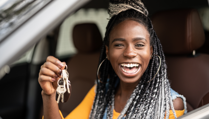 Steps to Getting a Car Loan When You Have Bad Credit