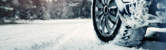 Winterize Your Vehicle – or Trade In? We Help You Decide