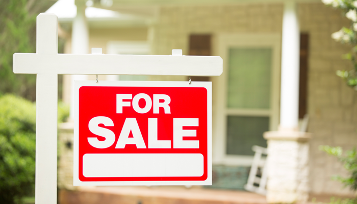 In a Financial Jam and Realizing Selling Your House Isn't That Easy? Here Are Some Options