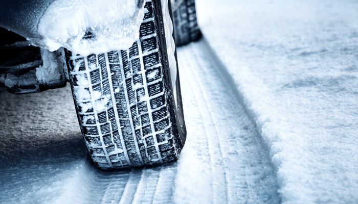 Winter Tires Are Not an Option – They are a Must-Have