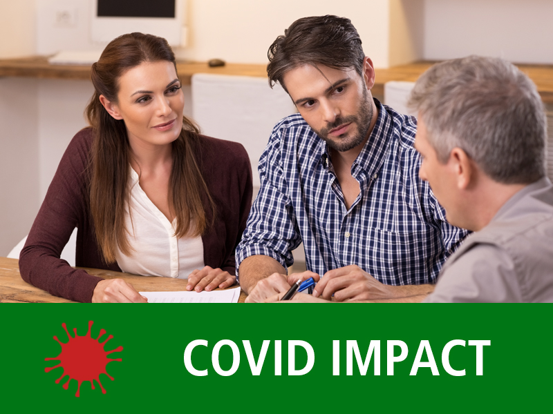 Living with Covid-19 and your Finances